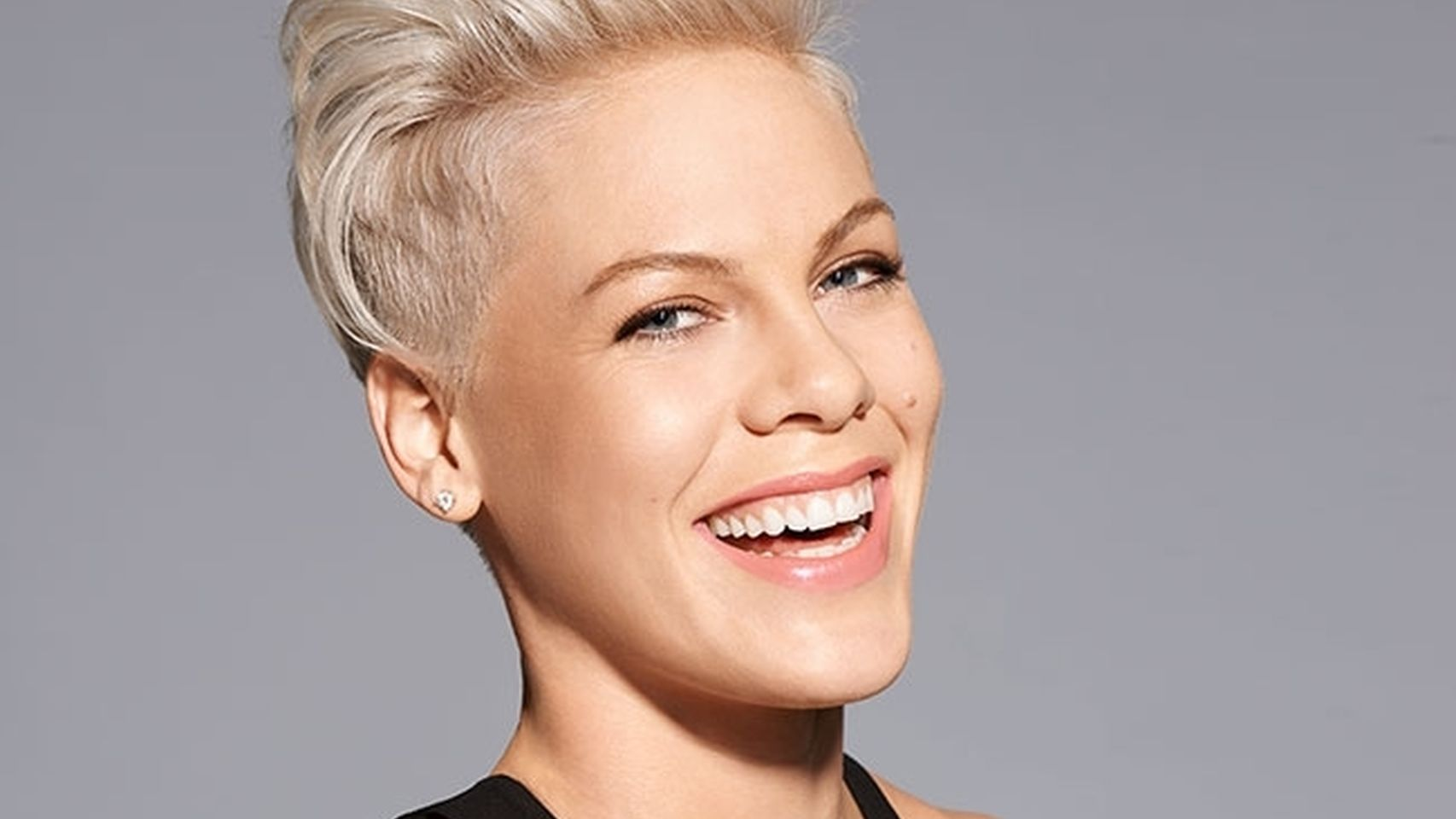"Pink Recalls Her ""Roller-Coaster"" Experience With Coronavirus and Says Son Is ""Feeling Better"""