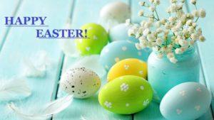 Happy Easter Sunday vivomix