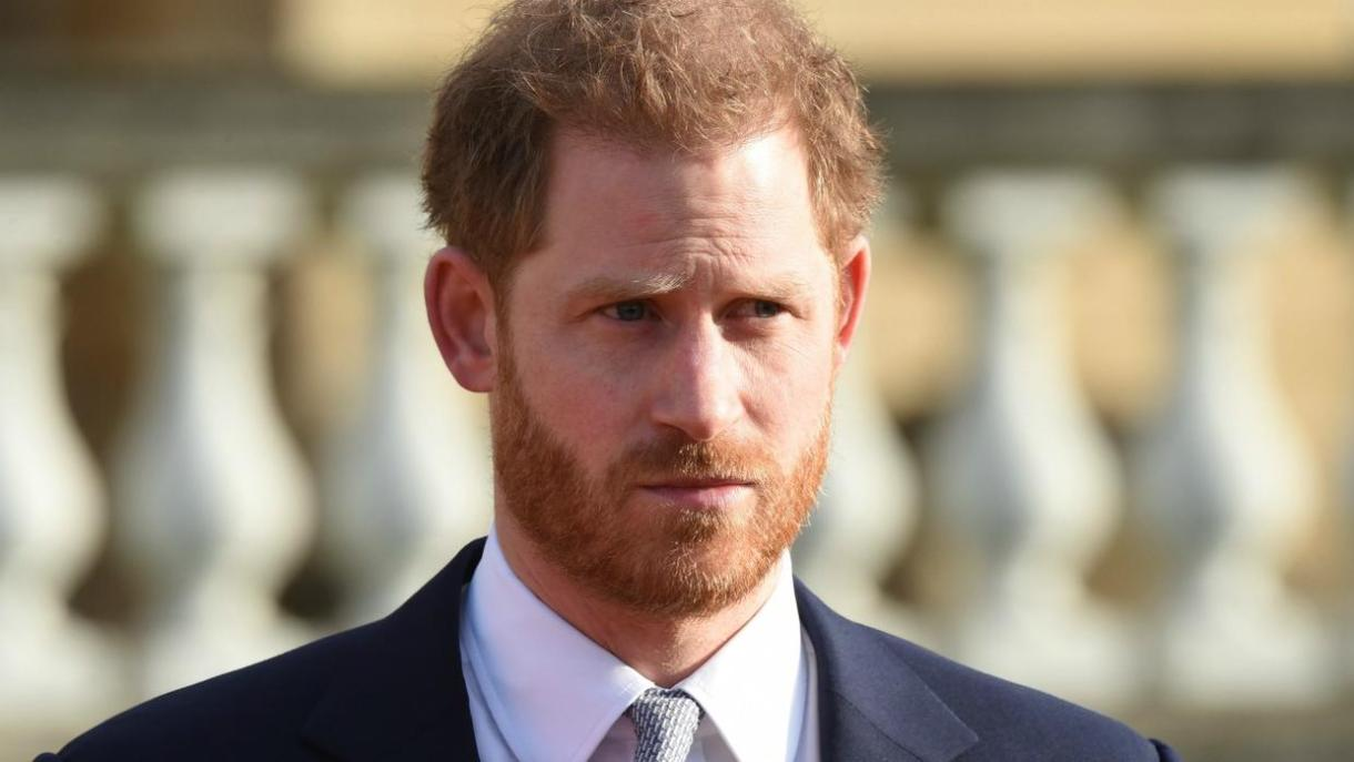 "Prince Harry Won't Apply for U.S. Citizenship or a Green Card ""Anytime Soon"""