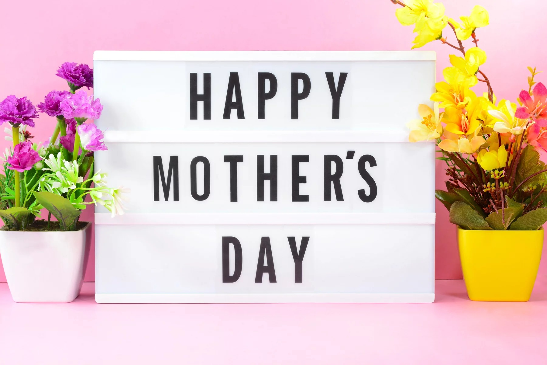 Happy Mother's Day Qoutes You Can Share