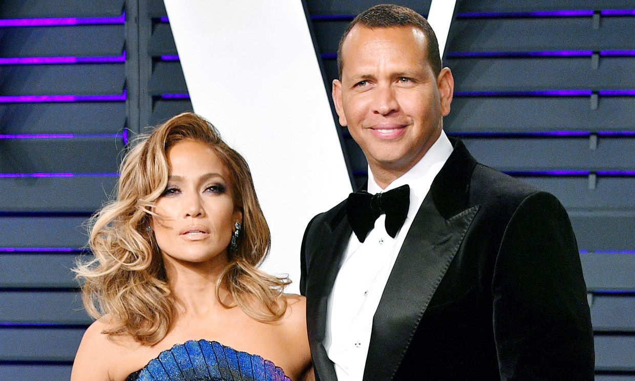 Jennifer Lopez 'a little heartbroken' about postponing wedding to Alex Rodriguez