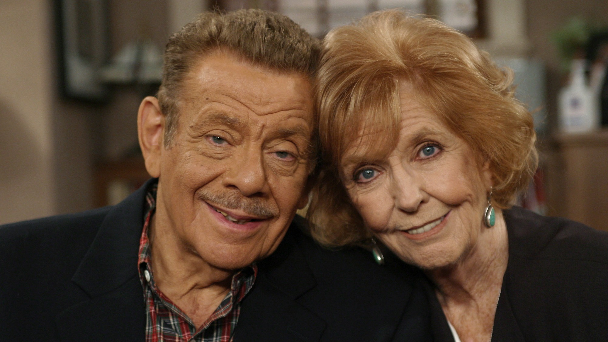 Jerry Stiller, 'Seinfeld' actor and comedian, dead at 92