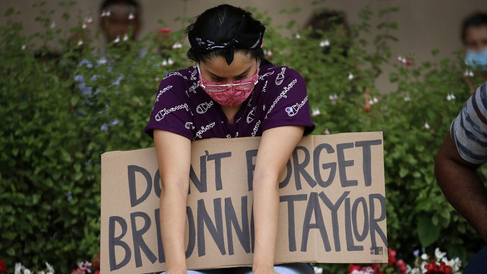 Breonna Taylor case: What we know about her death, the investigation and protests