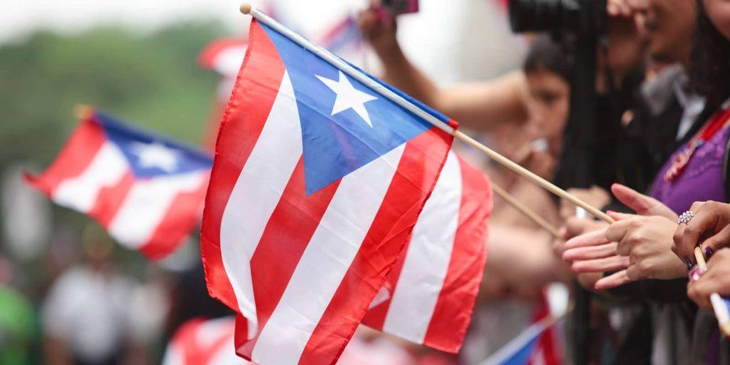 Desfile del Día de Puerto Rico en Nueva York - vivomix