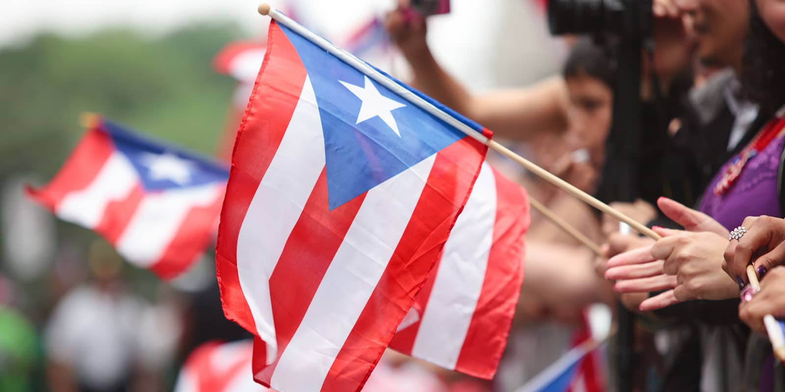Artists unite on the National Puerto Rican Day
