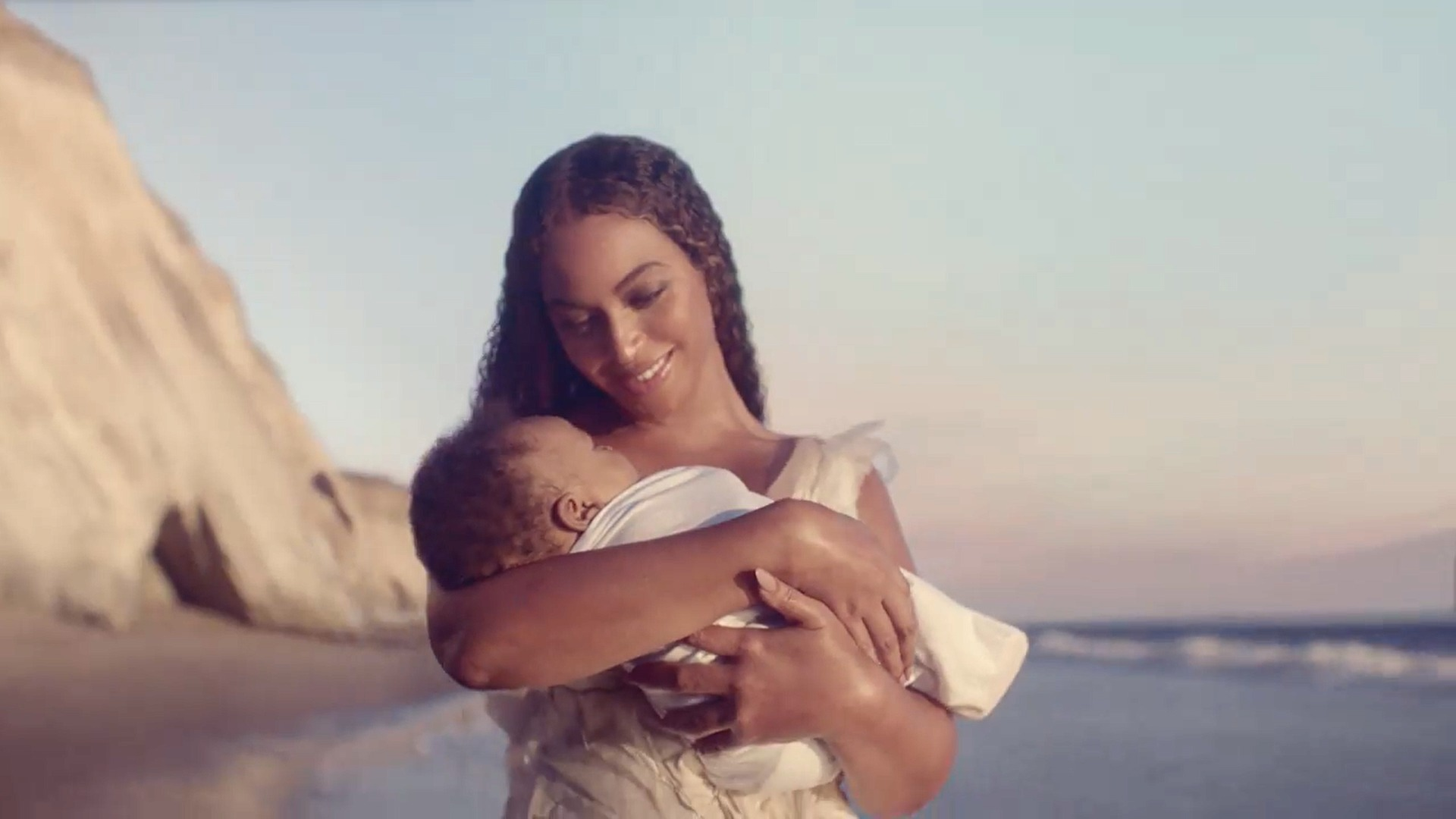 Beyoncé Surprised The Internet Again With Black Is King