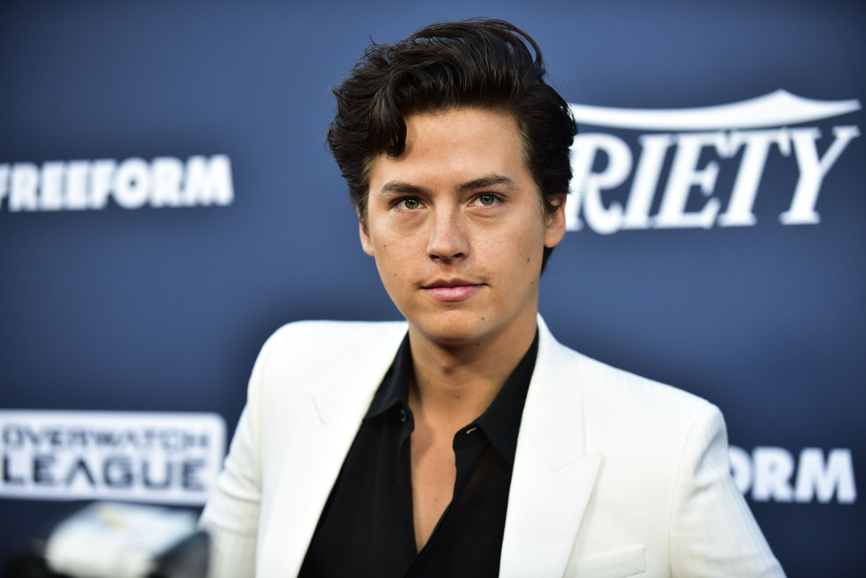 Cole Sprouse speaks out after allegations of sexual assault