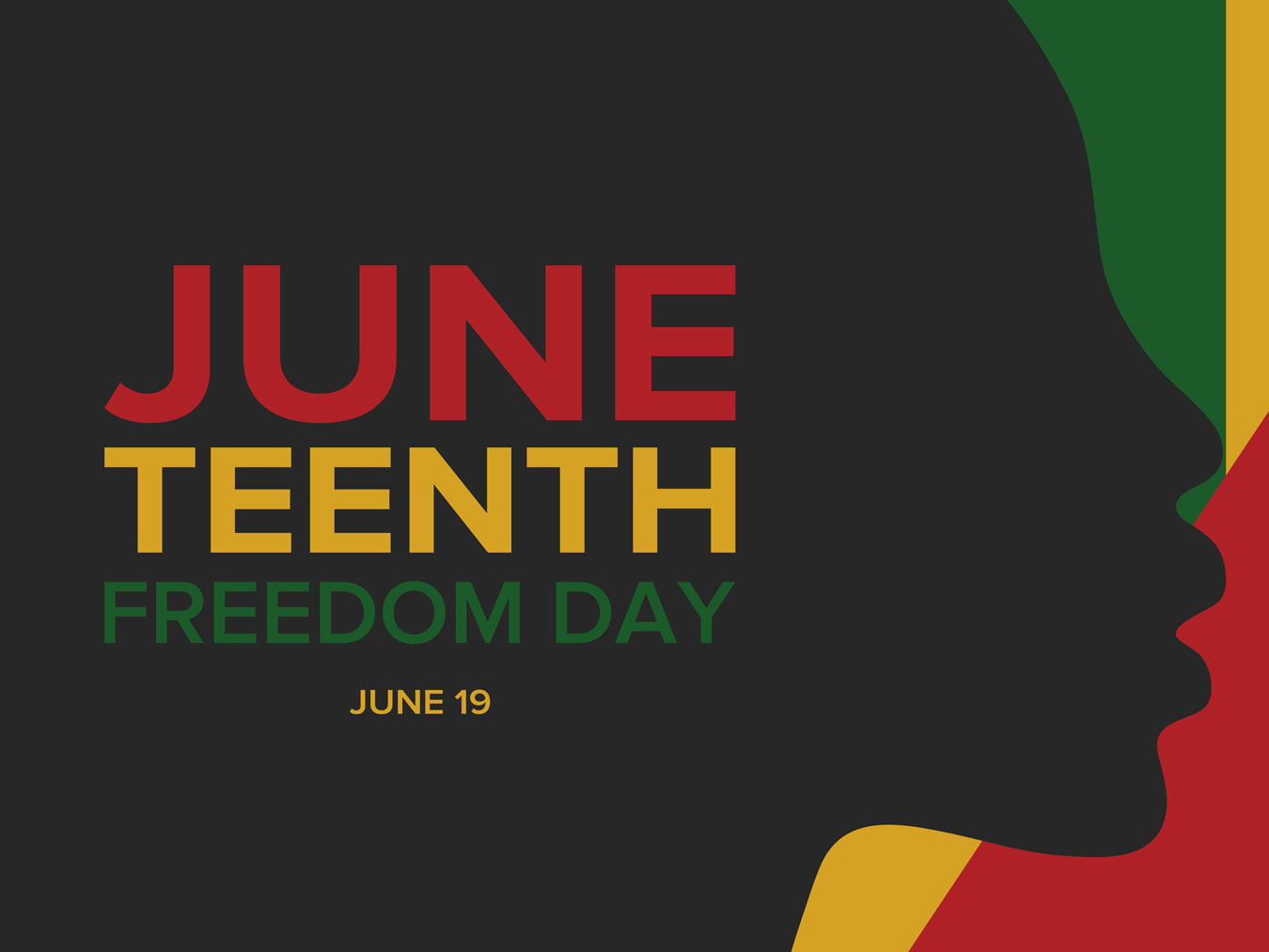 Juneteenth is today. What it means, why it matters, how to celebrate