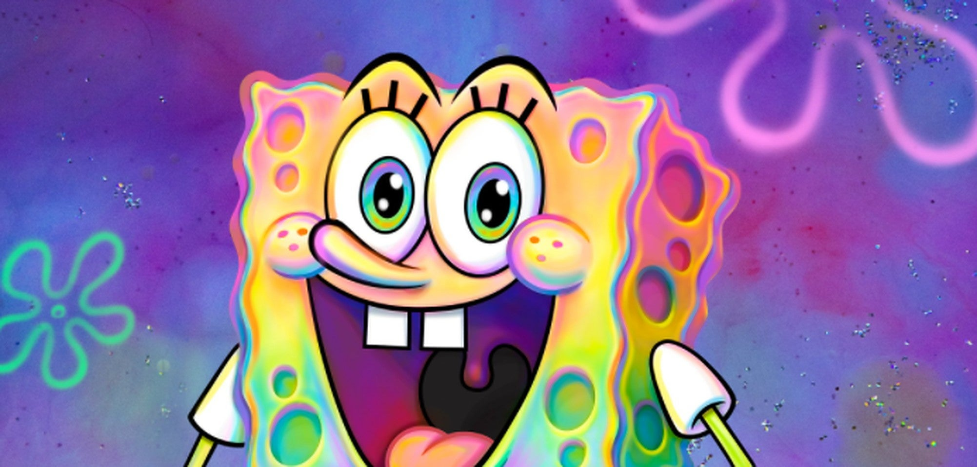 SpongeBob Announced as a Member of the LGBTQ Community During Pride Month