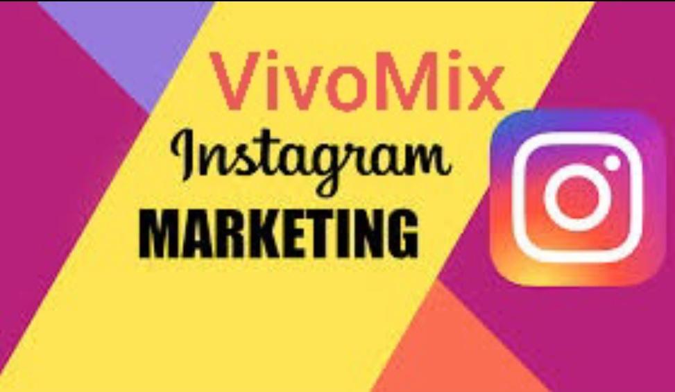 VivoMix Instagram Promo