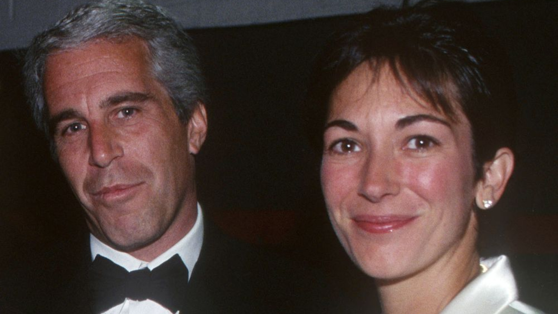 Jeffrey Epstein Confidante Ghislaine Maxwell Arrested on Sex Abuse Charges