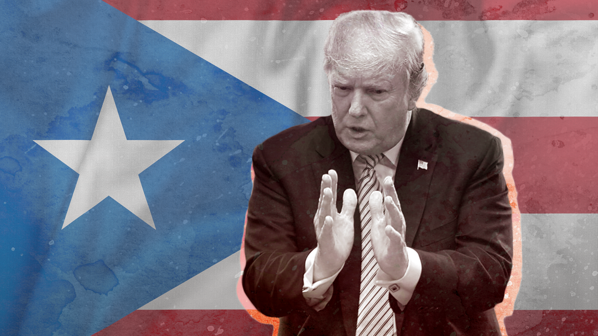 Trump Allegedly Asked If He Could Sell Puerto Rico Instead Of Investing In The Island's Future
