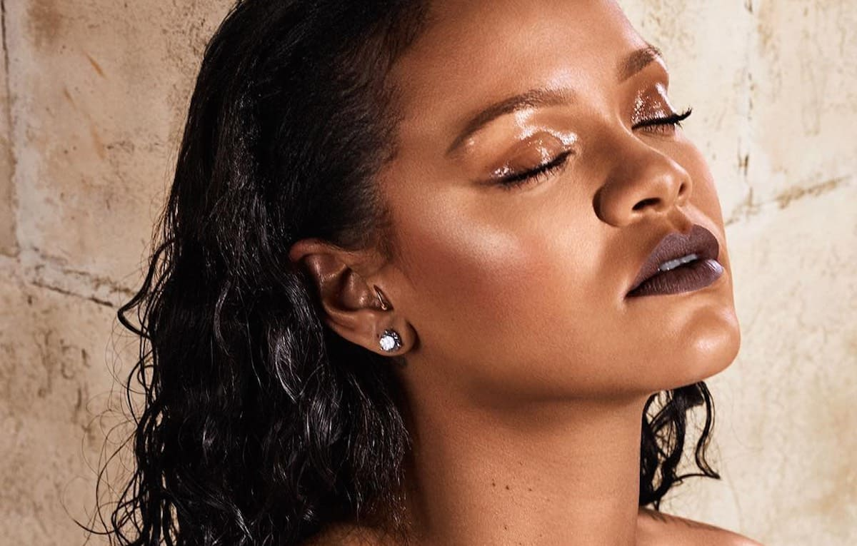 Fenty Skin Is Finally Here—Here's Everything You Need to Know, According to Rihanna Herself
