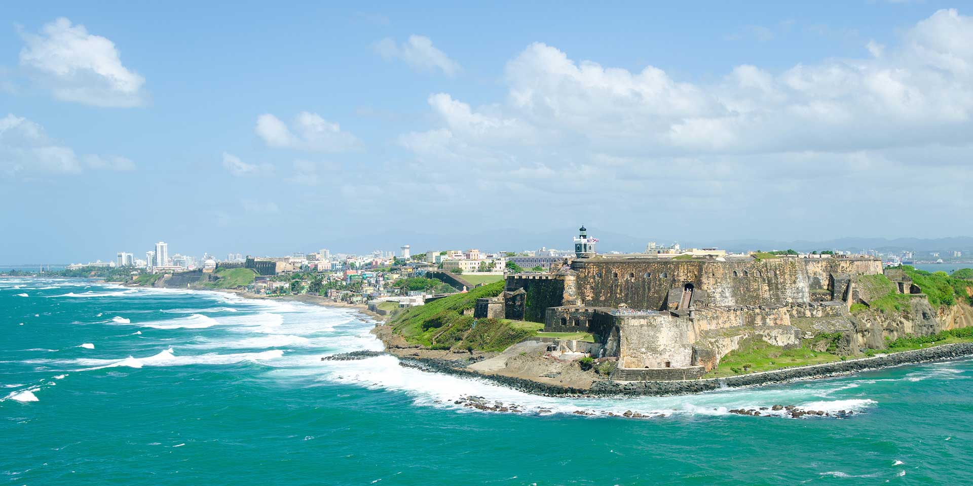 These are the new rules to enter Puerto Rico through airports from July 15