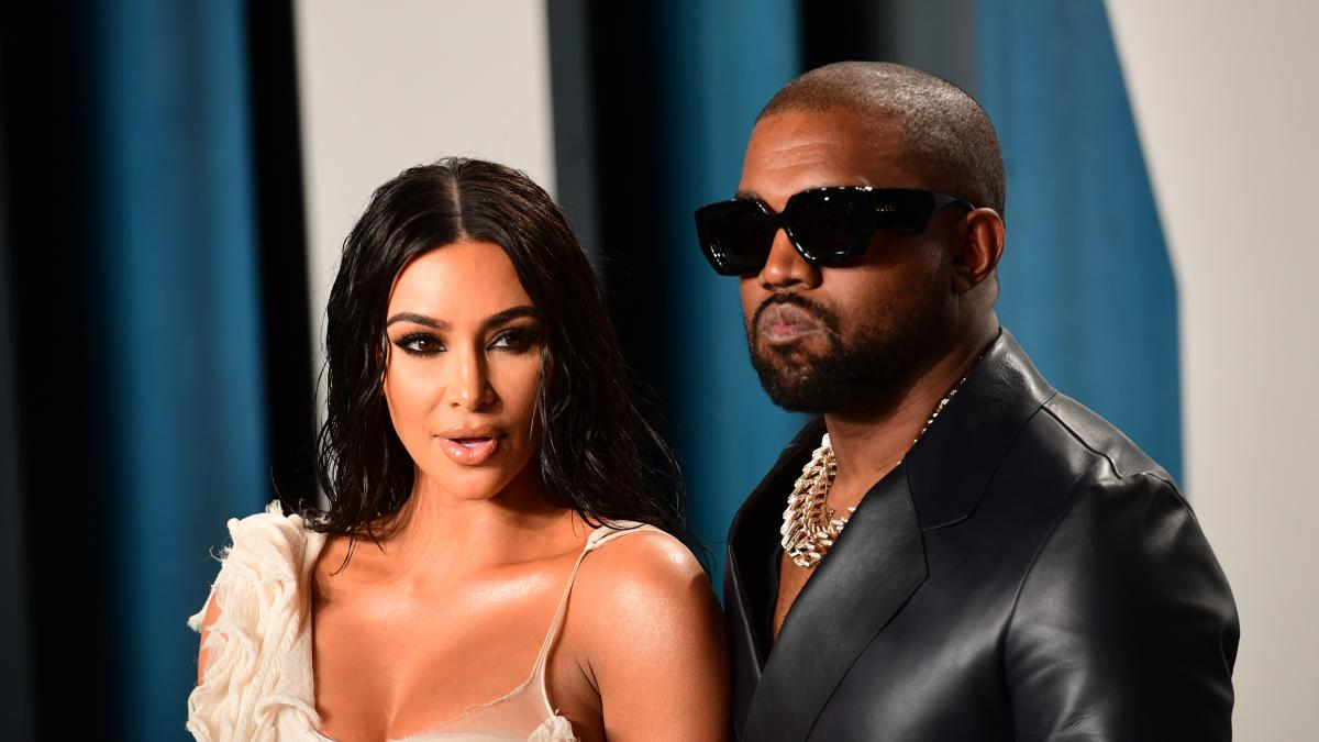 Kim Kardashian West speaks out about Kanye West's mental health