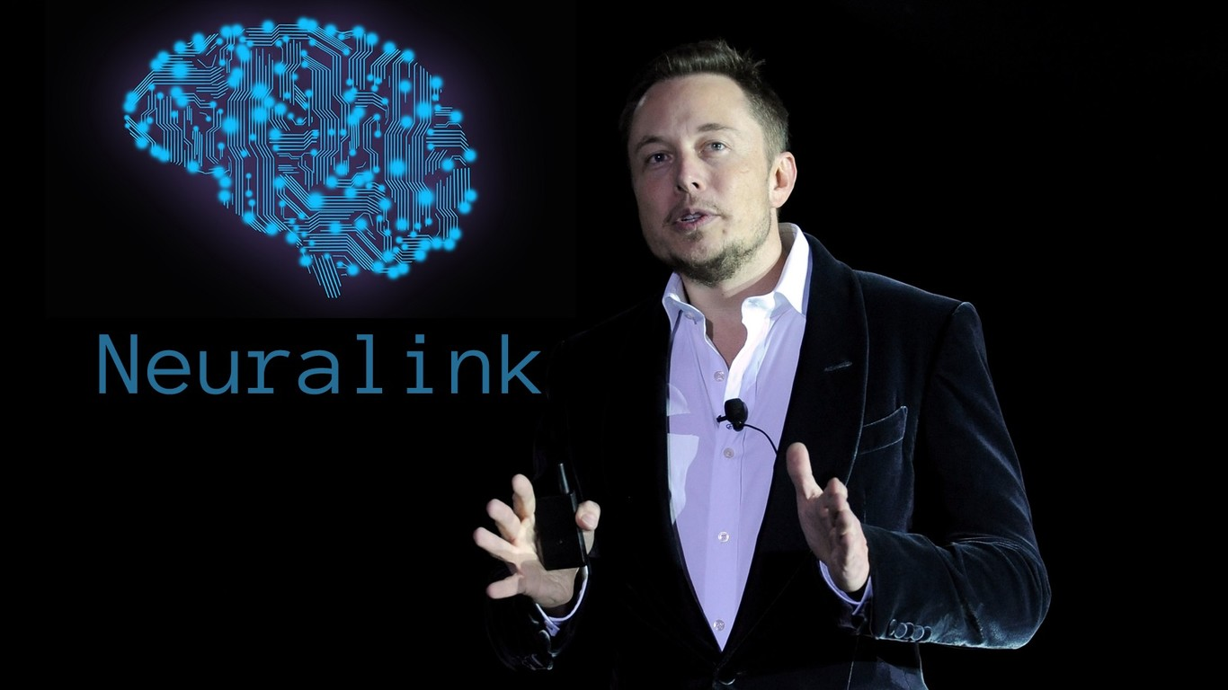 Elon Musk Says His Neuralink Chip Will Let You Stream Music To Your Brain