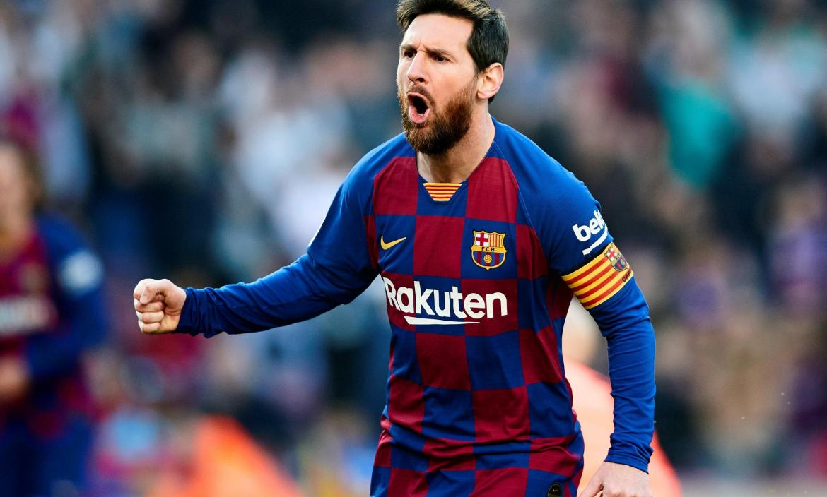 Lionel Messi wants to leave Barcelona
