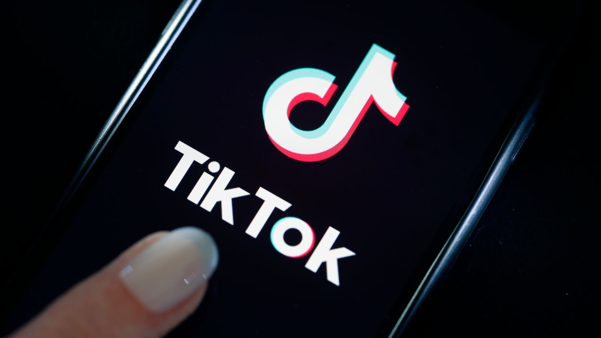 Donald Trump Says He's Banning TikTok In The US