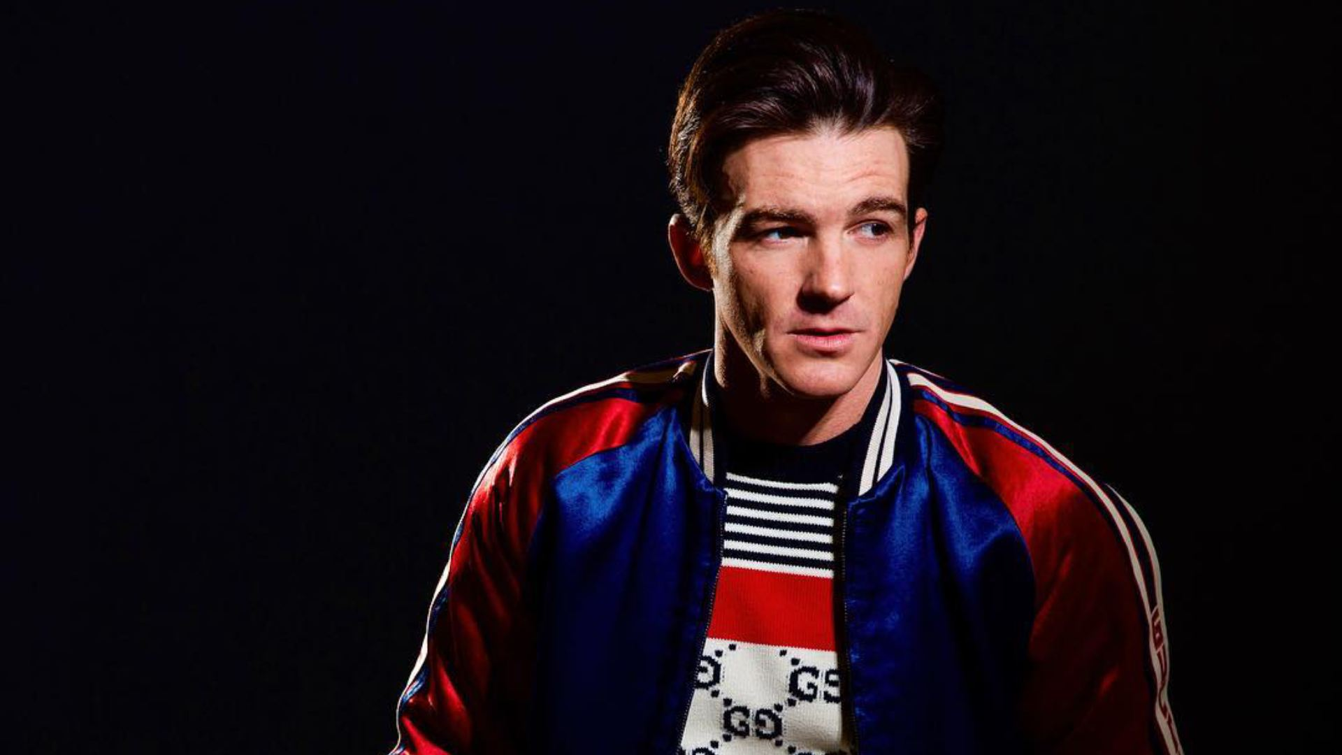 Drake Bell's Ex-Girlfriend Accuses Him of Abuse, Actor Denies Allegation