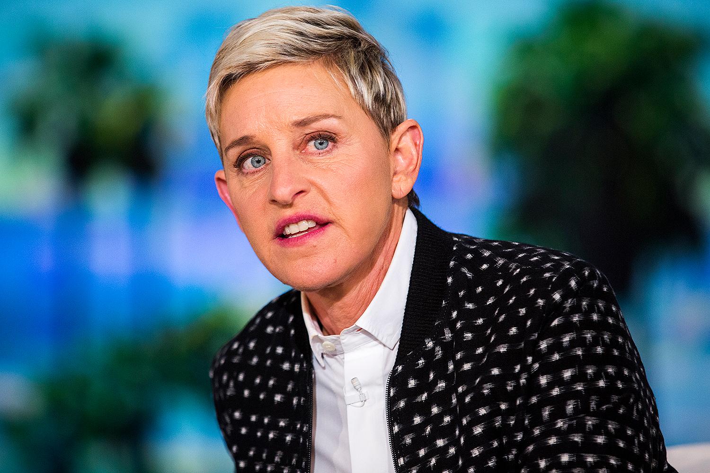Staff changes made at 'The Ellen DeGeneres Show'