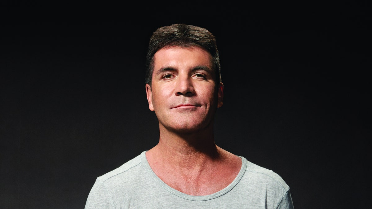 Simon Cowell is officially leaving Syco Music