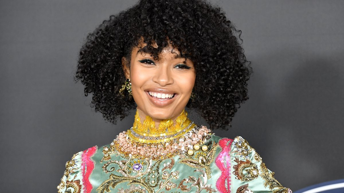 Yara Shahidi To Star As Tinker Bell In Live-Action 'Peter Pan' Remake