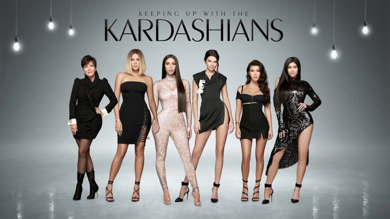 Keeping Up with the Kardashians Ending After 20 Seasons
