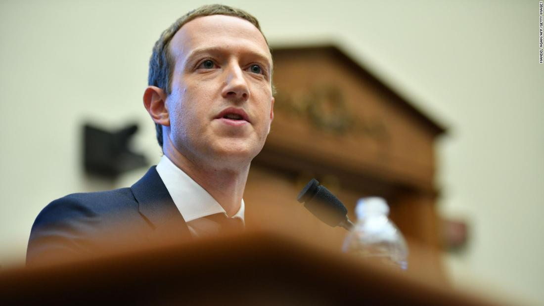 Facebook will ban Holocaust denial posts under hate speech policy
