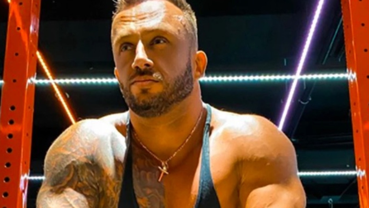 Ukrainian fitness influencer dies from COVID after denying it exists