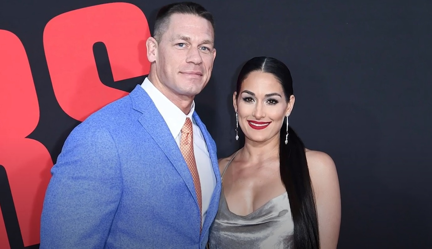 John Cena contacted Nikki Bella after she gave birth: Nothing but love