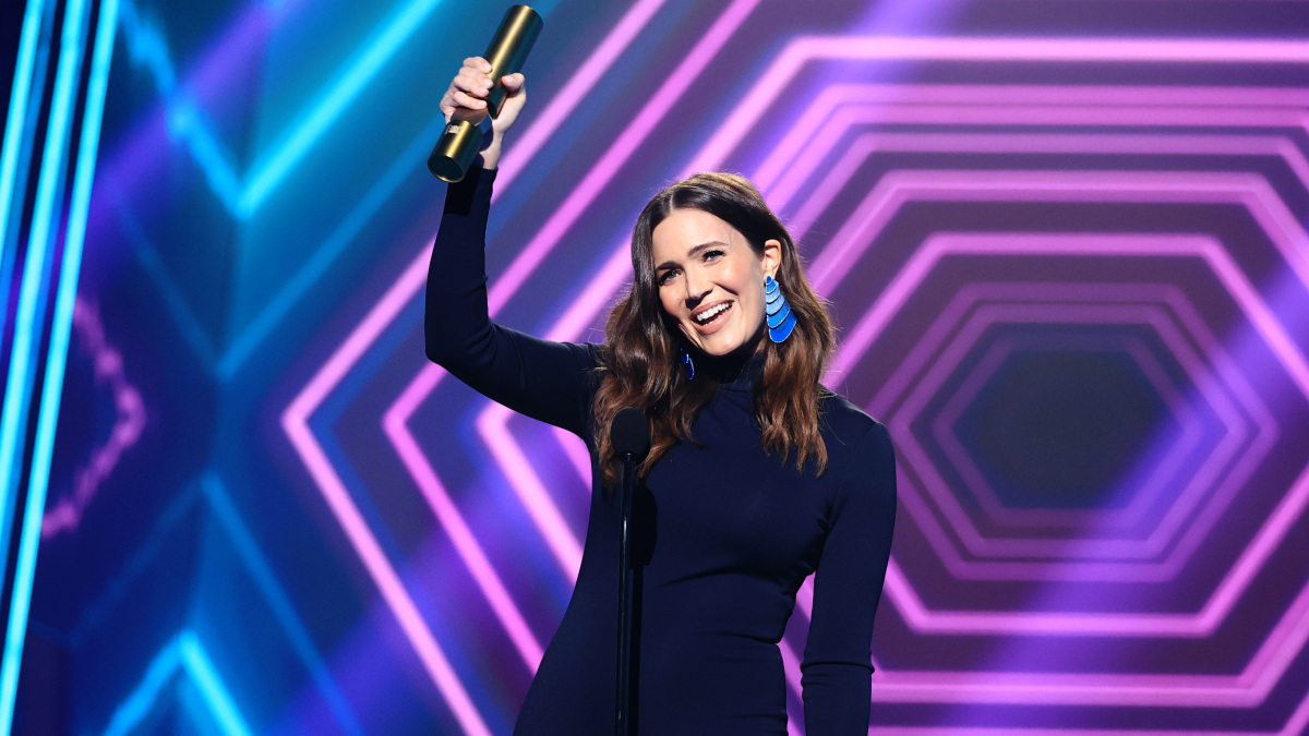 Here are all the winners at the 2020 People's Choice Awards