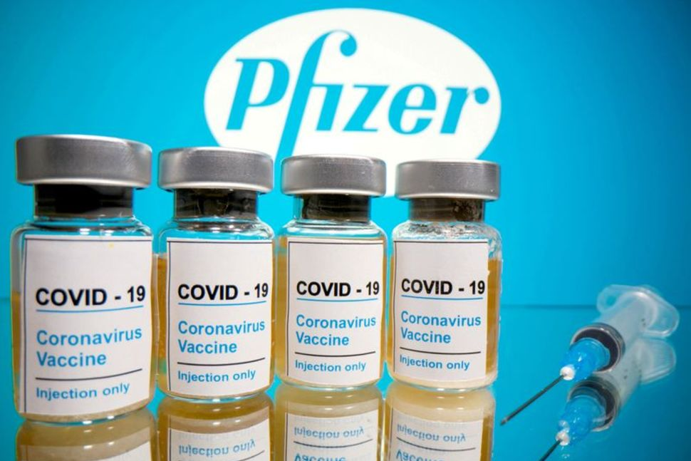 Pfizer vaccine approved by FDA under pressure to provide a cure in under a year