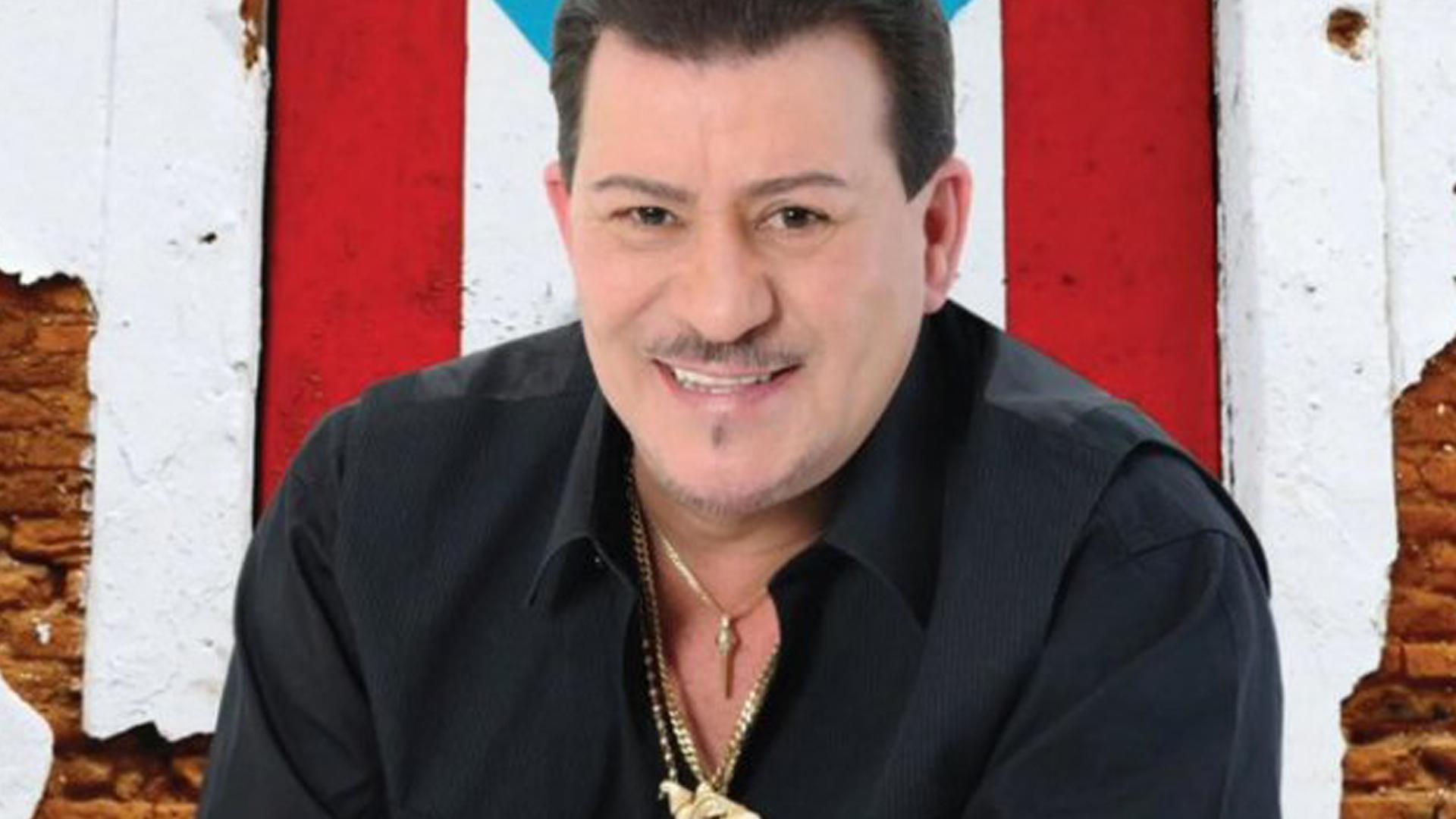 The 'Gallo de la salsa' Tito Rojas dies and this was his last concert