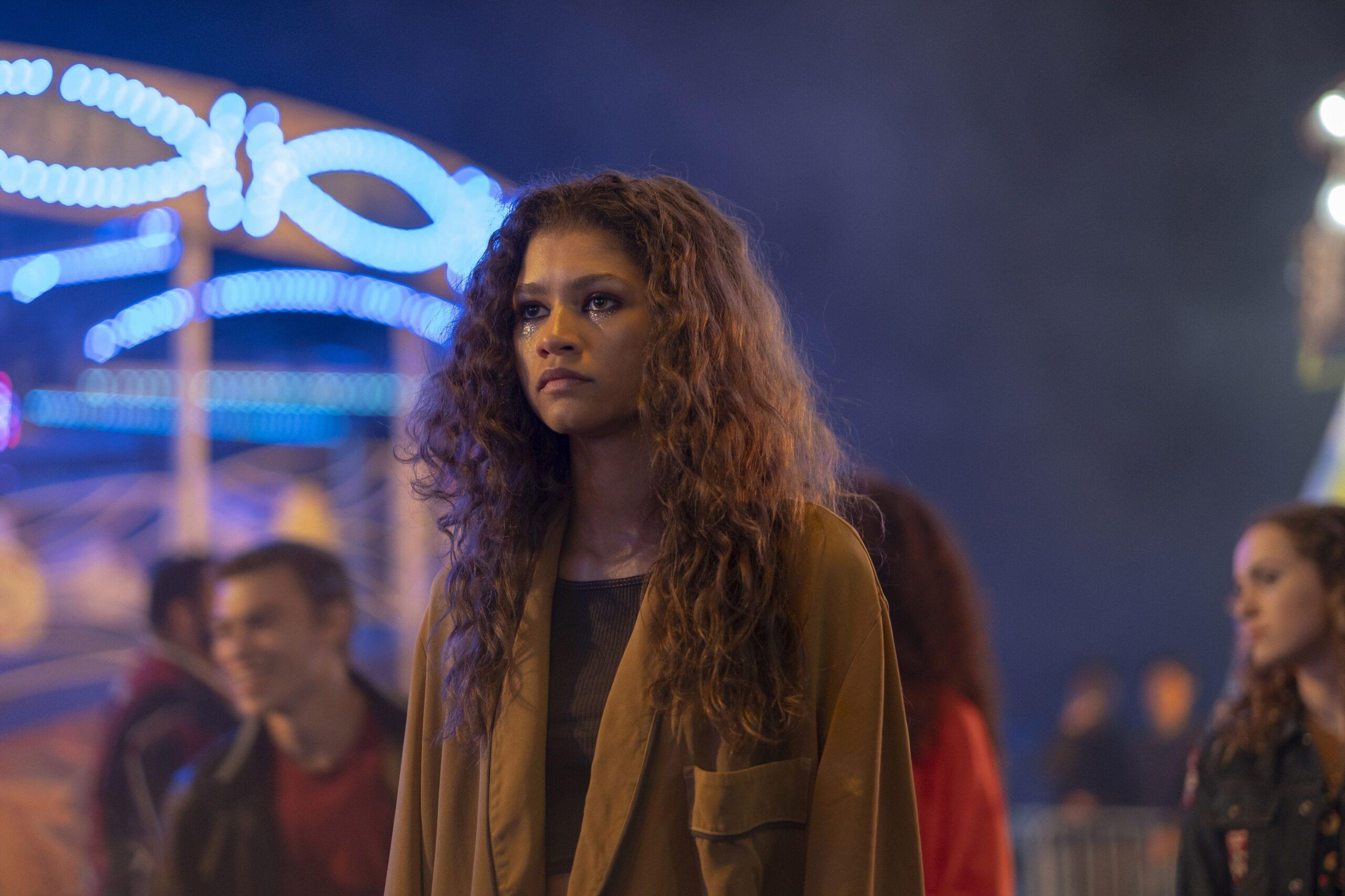 Now Streaming: HBO GO premieres today 'Euphoria' special episode