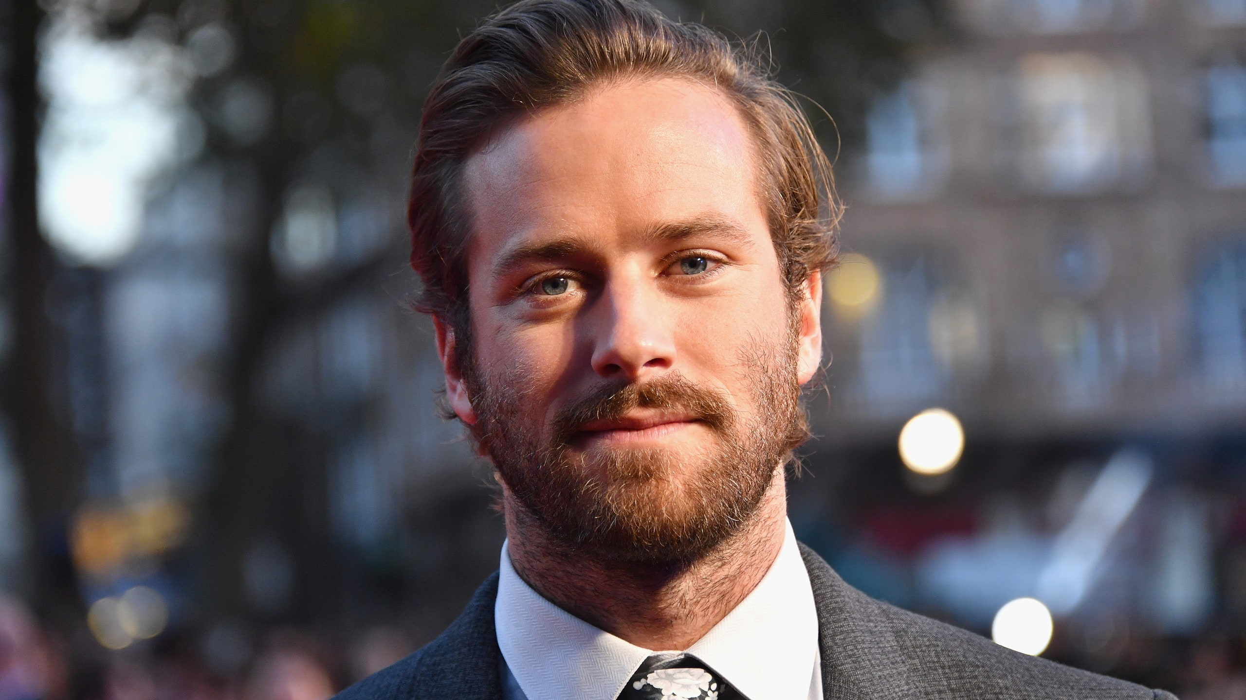 Armie Hammer Dropped by WME