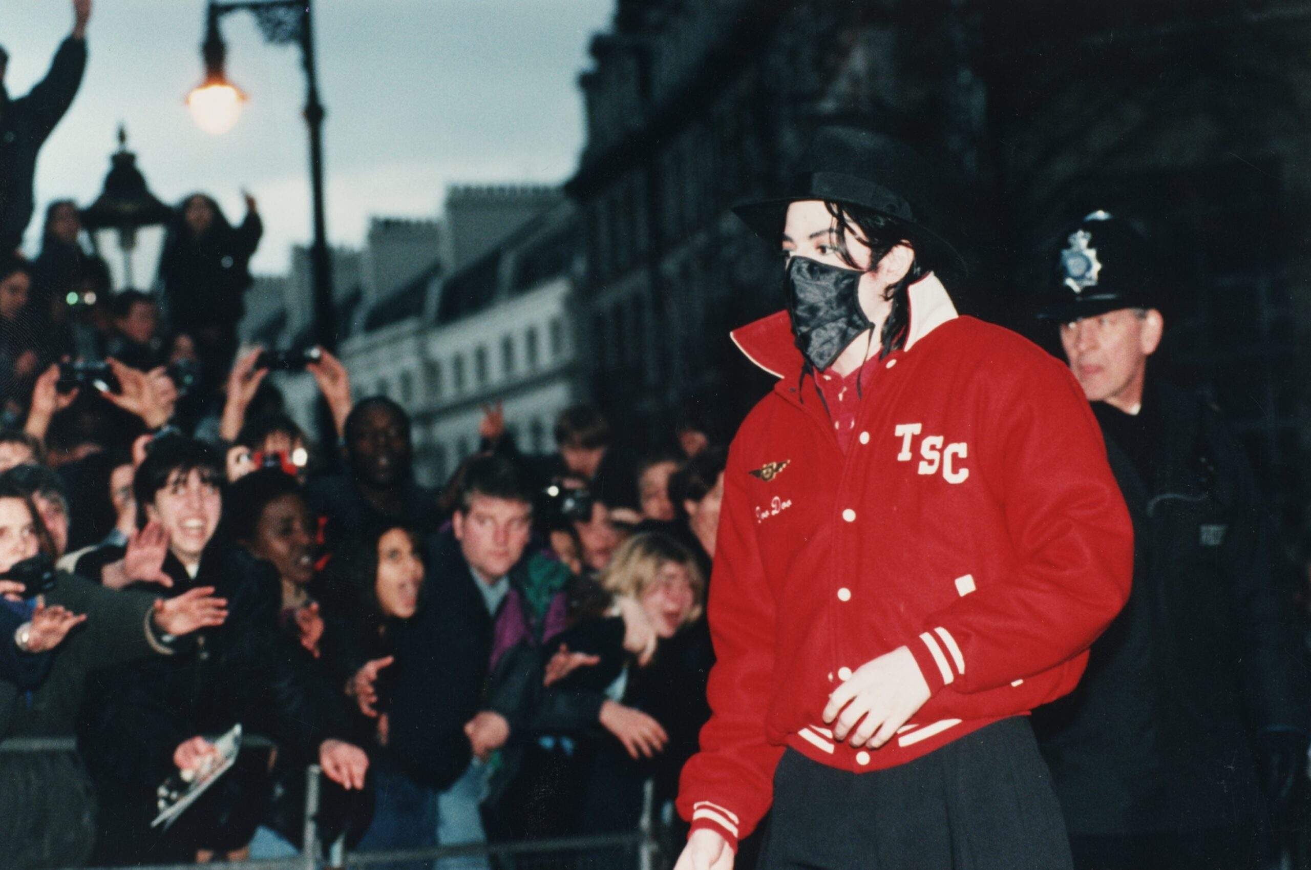 Ex-Bodyguard Says Michael Jackson Wore Face Masks Because He 'Predicted' Coronavirus