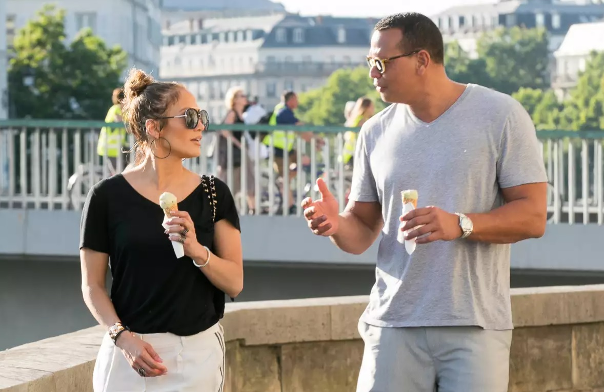 Jennifer Lopez and Alex Rodriguez Relationship going through difficult times