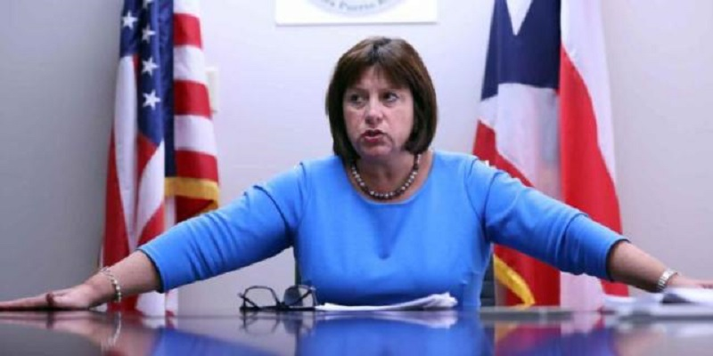 Puerto Rico FOMB lack of transparency to possible fraud bond deal