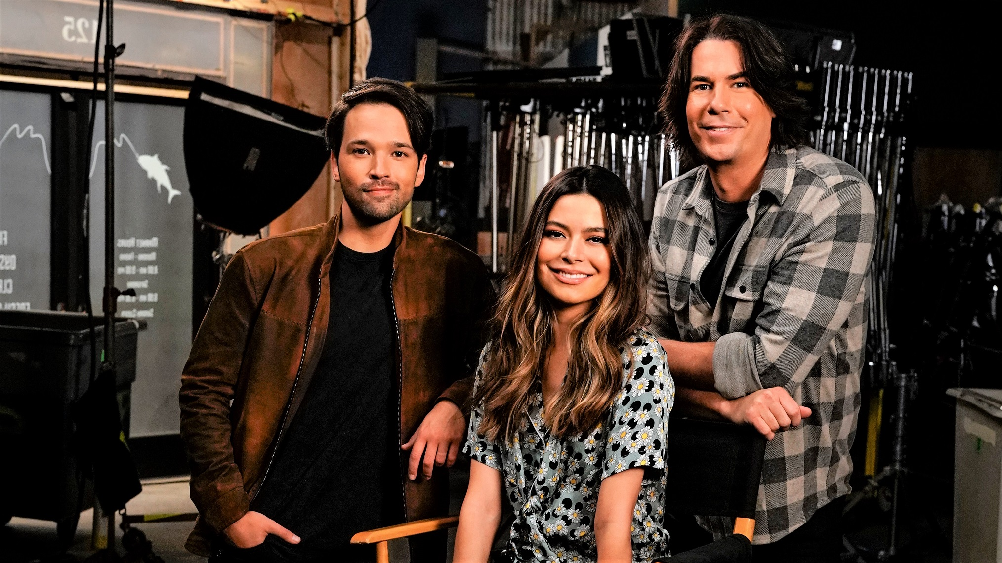 iCarly Reboot Will See Freddie as a Stepdad, and We've Never Felt Older