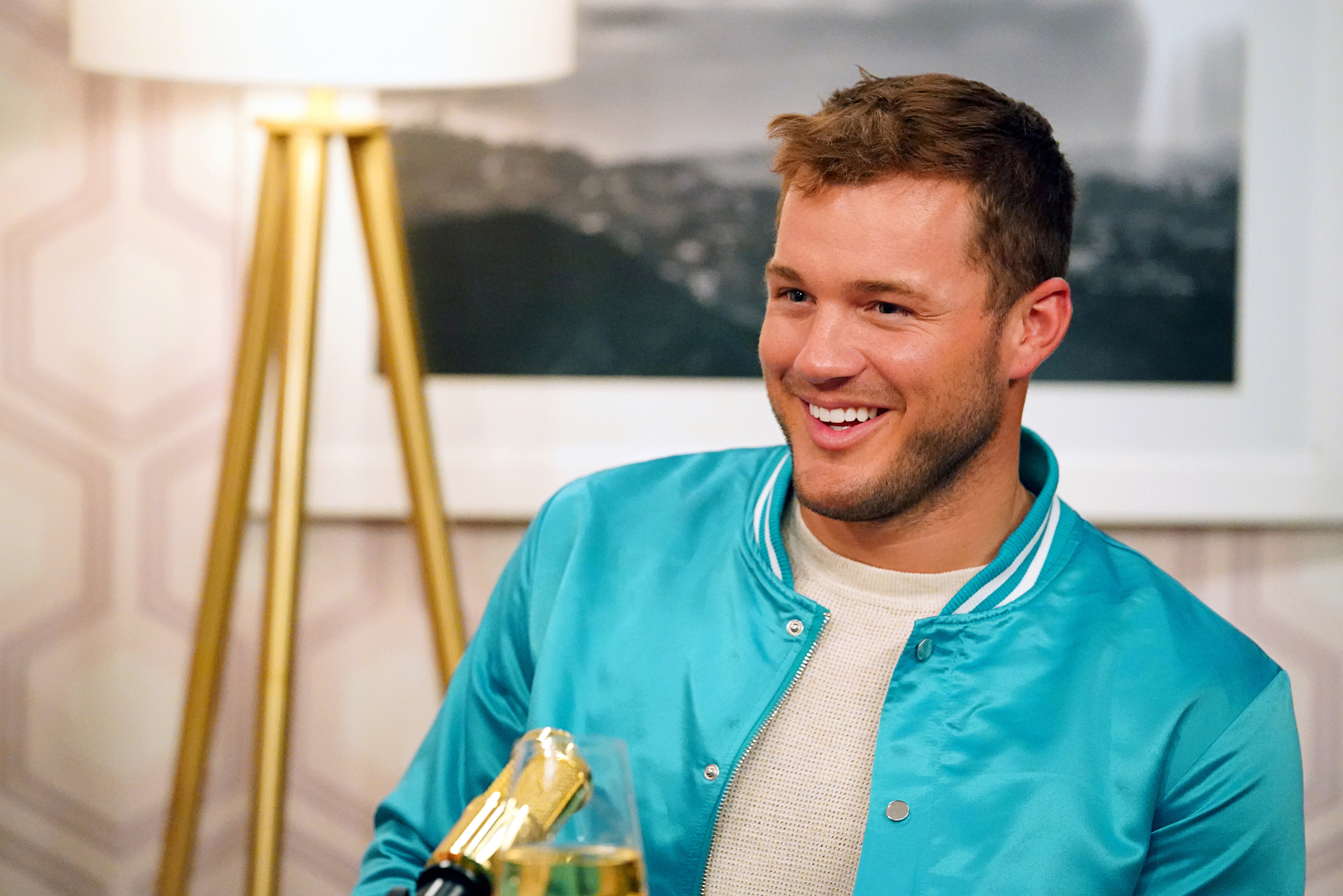 Colton Underwood, former 'Bachelor' star, comes out as gay