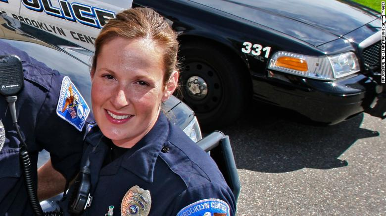Here's what we know about Kim Potter, the officer who fatally shot Daunte Wright