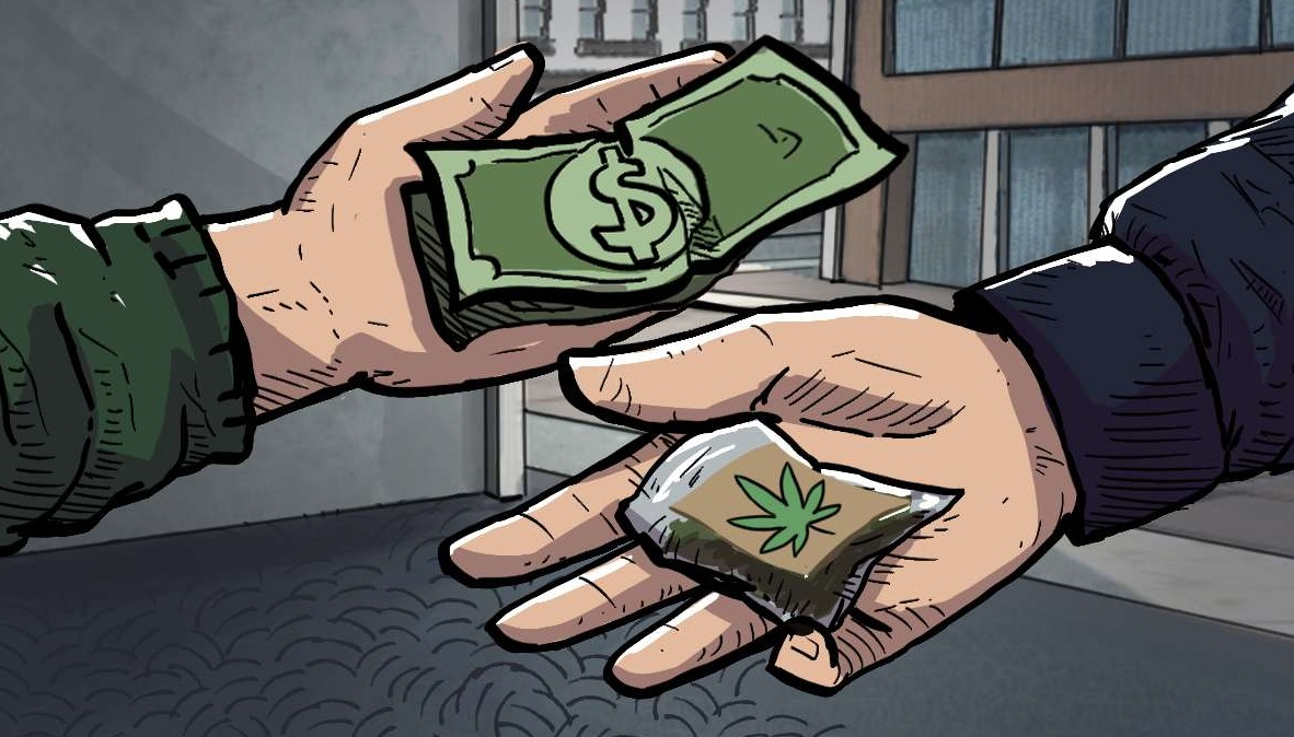 House Passes Marijuana Banking Bill With Bipartisan Support in time for 420 Day