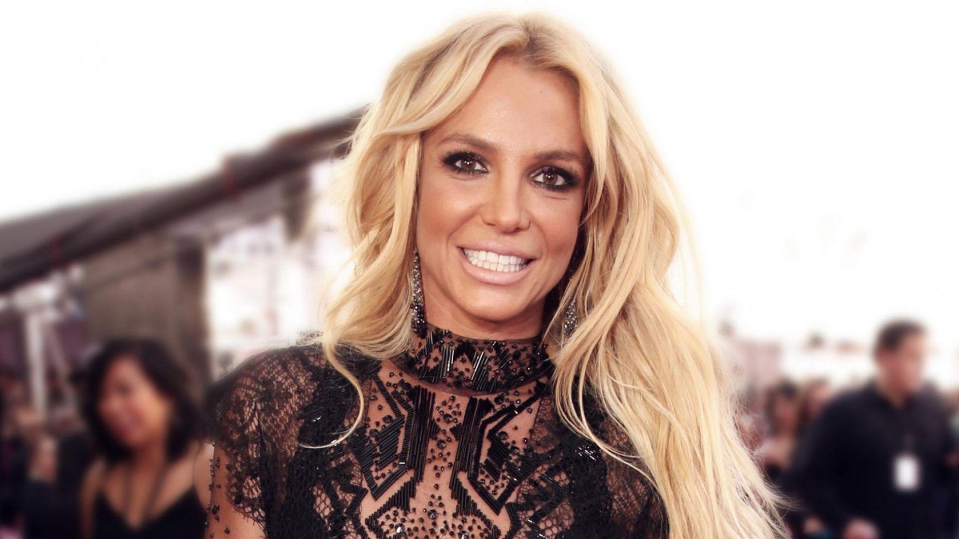 Britney Spears divides fans with Black Lives Matter post