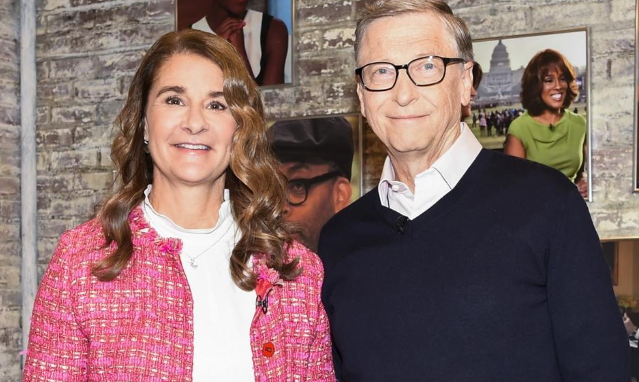 Bill and Melinda Gates are getting divorced