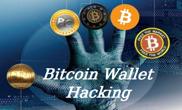 Hacking Bitcoin wallets with quantum computers