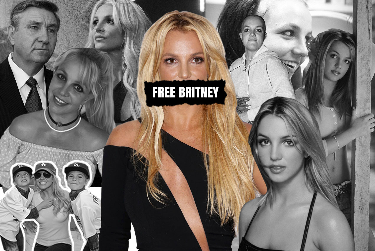 Britney Spears speaks out against 'abusive' conservatorship in court