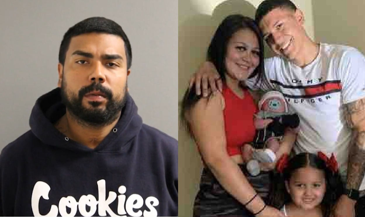 Anthony Lorenzi arrested in San Diego for fatal shooting of 24-year-old Gyovanny Arzuaga in Chicago