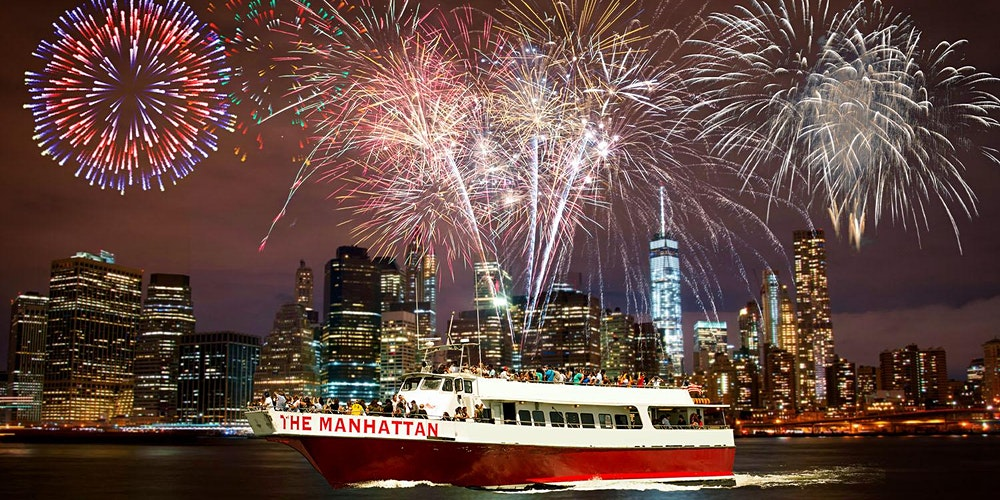 Things to do In New York City for the 4th of July