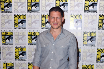 Wentworth Miller diagnosed with Autism