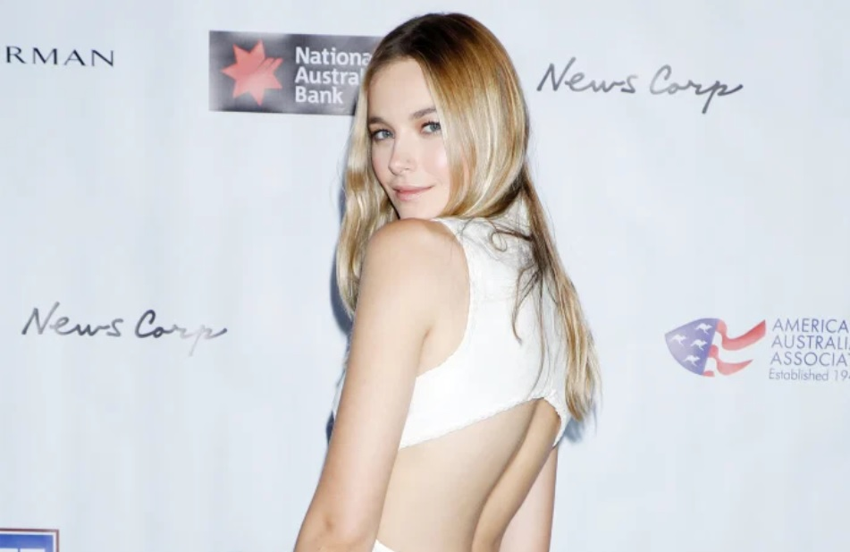 Victoria's Secret former model speaks out